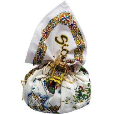 Panettone tradizionale di sicilia