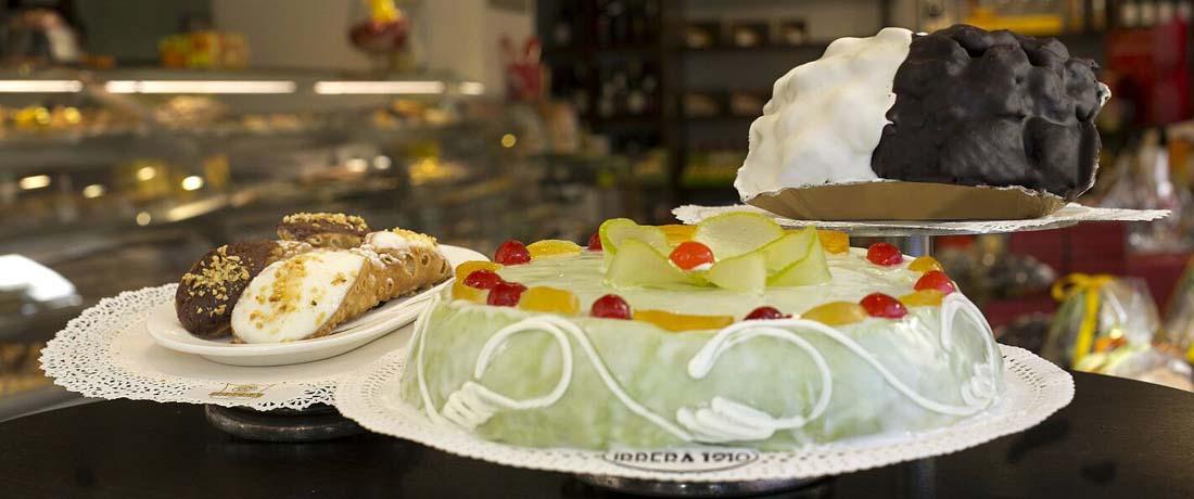 dolci di sicilia